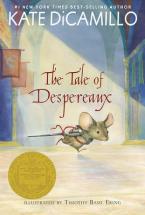 TALE OF DESPERAUX