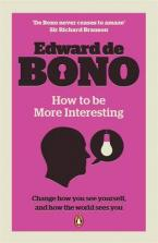 HOW TO BE MORE INTERESTING Paperback B FORMAT