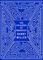 THE COLOSSUS OF MAROUSSI Paperback