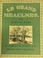 LES 2: LE GRAND MEAULNES