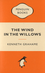 PENGUIN MERCHANDISE BOOKS : THE WIND IN THE WILLOWS Paperback A FORMAT