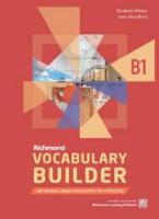 RICHMOND VOCALULARY BUILDER B1