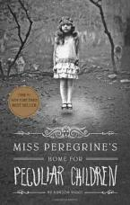 MISS PEREGRINE'S HOME FOR PECULIAR CHILDREN Paperback