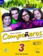 COMPANEROS 3 B1.1 ALUMNO N/E