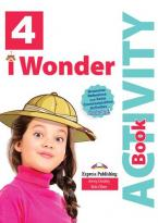 iWONDER 4 Workbook (+ DIGIBOOKS APP)