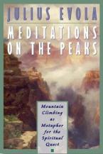 MEDITATIONS ON THE PEAKS