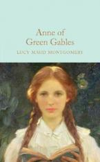 COLLECTOR'S LIBRARY : ANNE OF GREEN GABLES  HC