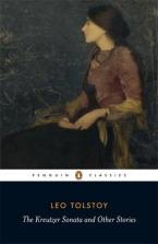 PENGUIN CLASSICS : THE KREUTZER SONATA AND OTHER STORIES Paperback B FORMAT