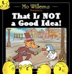 THAT IS NOT A GOOD IDEA!  Paperback
