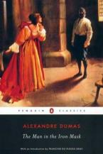 PENGUIN CLASSICS : THE MAN IN THE IRON MASK Paperback B FORMAT
