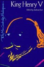 KING HENRY V  Paperback B