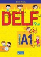 DELF PRIM A1.1 METHODE