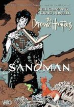 SANDMAN : THE DREAM HUNTERS Paperback