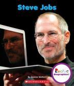 STEVE JOBS  Paperback
