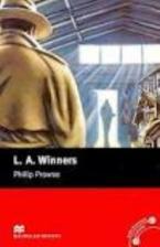 MACM.READERS : L.A. WINNERS ELEMENTARY (+ CD)