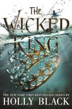 THE WICKED KING Paperback