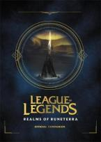 LEAGUE OF LEGENDS : Realms of Runeterra HC
