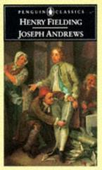 PENGUIN CLASSICS : JOSEPH ANDREWS Paperback B FORMAT
