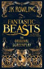 FANTASTIC BEASTS AND WHERE TO FIND THEM Paperback