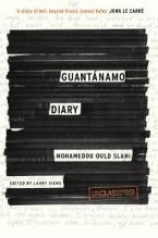 GUANTANAMO DIARY HC