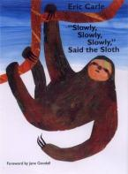 PICTURE PUFFIN : SLOWLY,SLOWLY,SLOWLY SAID THE SLOTH Paperback