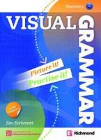 VISUAL GRAMMAR A2 STUDENT'S BOOK (+ ANSWERS)