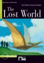 R&T. 2: THE LOST WORLD B1.1 (+ CD-ROM)