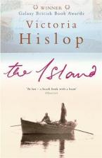 THE ISLAND Paperback A FORMAT