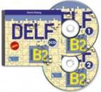DELF B2 CD (2) 2015 N/E