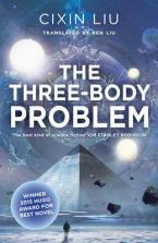 THE THREE BODY PROBLEM  Paperback