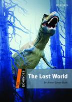 OD 2: THE LOST WORLD N/E