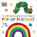 THE VERY HUNGRY CATERPILLAR'S POP UP Paperback