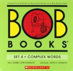 BOB BOOKS: COMPLEX WORDS  Paperback