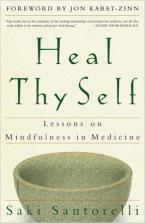 HEAL THYSELF Paperback