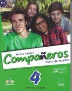 COMPANEROS 4 B1.2 ALUMNO N/E