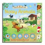 USBORNE FARMYARD TALES NOISY ANIMALS HC BBK