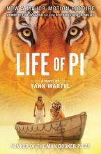 LIFE OF PI Paperback A