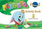 THE FLIBETS 2 ACTIVITY BOOK