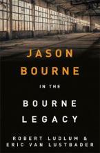 ROBERT LUDLUM'S THE BOURNE LEGACY  Paperback