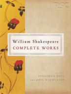WILLIAM SHAKESPEARE: COMPLETE WORKS Paperback