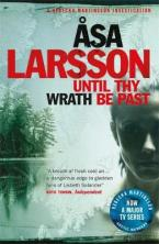 UNTIL THE WRATH BE PAST Paperback
