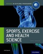 IB DIPLOMA: SPORTS, EXERCISE & HEALTH SCIENCE