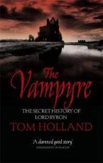 THE VAMPYRE  Paperback
