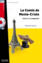 LFF : LE COMTE DE MONTE - CHRISTO B1 (+ MP3 Pack) TOME 2