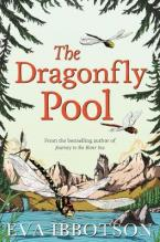 THE DRAGONFLY POOL  Paperback