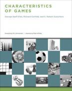 CHARACTERISTICS OF GAMES Paperback