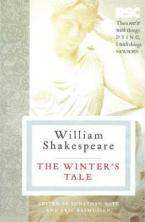 THE WINTER'S TALE BY WILLIAM SHAKESPEARE Paperback