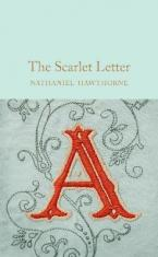 COLLECTOR'S LIBRARY : THE SCARLET LETTER  HC