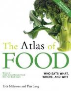 ATLAS OF FOOD 2ND ED Paperback