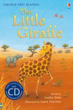 USBORNE FIRST READING 2: THE LITTLE GIRAFFE  Paperback